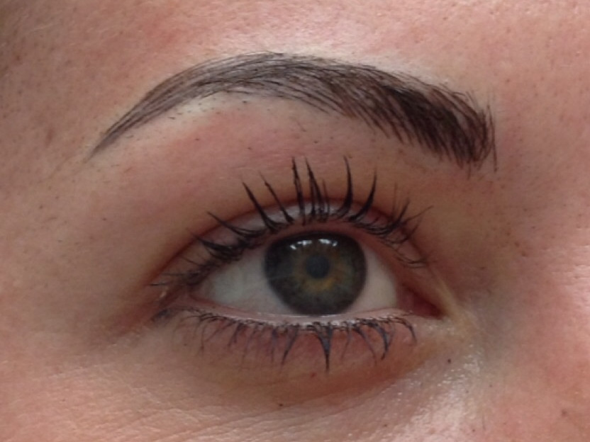 Eyebrow Tattooing Embroidery Wigan Hairstroke Eyebrows Liverpool